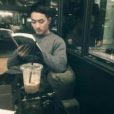 Perfil de usuario de Jeongyeop