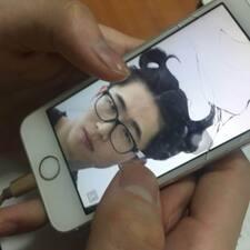 Perfil de l'usuari 孙泽