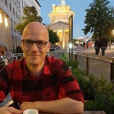 Mika Kullanıcı Profili
