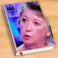 Marie-France Brukerprofil