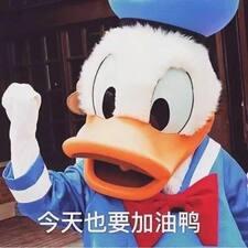 娴 felhasználói profilja