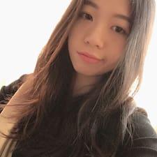 丹妮 User Profile