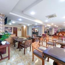 Samnang Laor Phnom Penh - Uživatelský profil