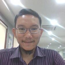 Mohd Afiffuddin的用户个人资料