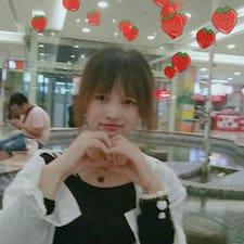 娜娜 User Profile