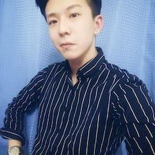 Profil utilisateur de 邵炯明