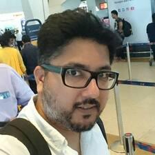 โพรไฟล์ผู้ใช้ Vishesh