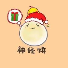 Профиль пользователя Shaozheng