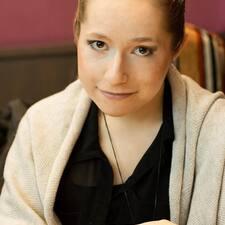 Marta Brugerprofil