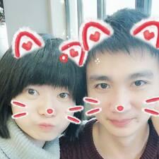 Perfil de usuario de 璇