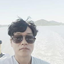 Man Kwon User Profile