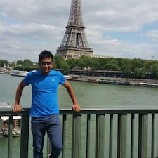 Profil utilisateur de Subhadeep