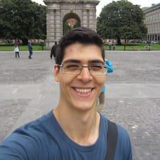 Профиль пользователя Carvalho Gonçalves