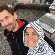 Профиль пользователя Anna & Tom