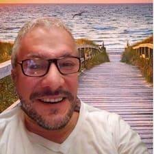 Christian. felhasználói profilja