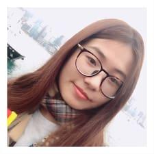 Nutzerprofil von Zhao