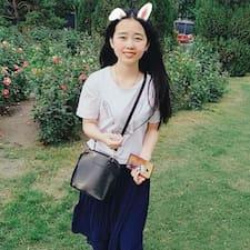 Profil korisnika 小慧