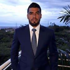 Juan Felipe - Uživatelský profil