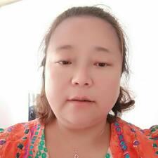 Profil utilisateur de 毕辉