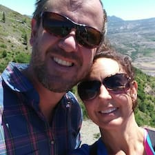 Профиль пользователя Owners Chad & Jennifer