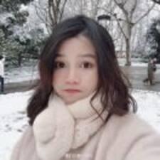 Profil korisnika 烛馨