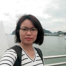 Профиль пользователя Quyen