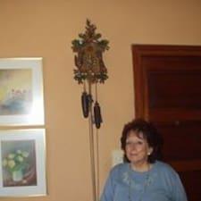 Marice User Profile
