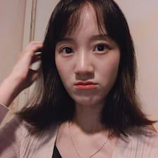 家燕 felhasználói profilja