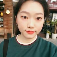 Ge Soo - Profil Użytkownika