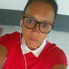 Profilo utente di Nicla Palmira