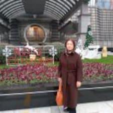 胡惠珍 felhasználói profilja