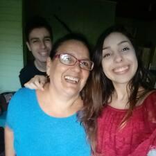 Profil Pengguna Sonia Maria Dos