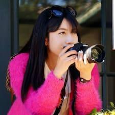 Profil utilisateur de Qian