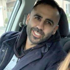 Profilo utente di Hussein