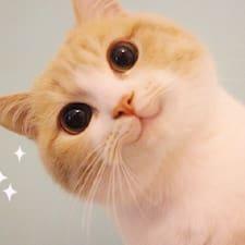 紫璇 User Profile