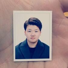 Profil utilisateur de Taeyang