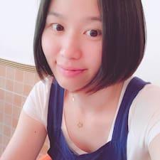 孟深 User Profile