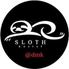 Perfil de usuario de SlothHostel
