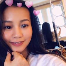 Profil utilisateur de 莹宇