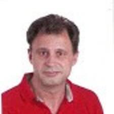 โพรไฟล์ผู้ใช้ Jose Mª