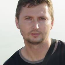 Miroslav Brugerprofil