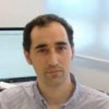 Agustín - Uživatelský profil