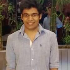 Profil utilisateur de Sudhanshu