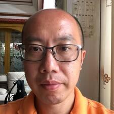 โพรไฟล์ผู้ใช้ 晓宇Xiaoyu