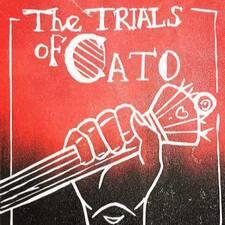 The Trials Ofさんのプロフィール