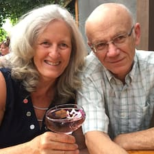 Ruth And Brian User Profile