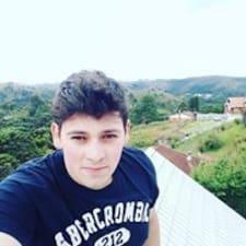Profil utilisateur de Guilherme