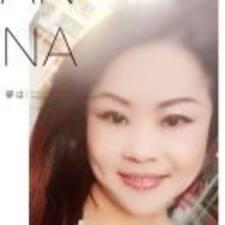 Profil utilisateur de 述华