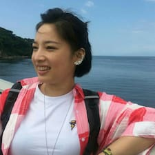 Nutzerprofil von Qiong