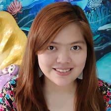 Shaneen User Profile